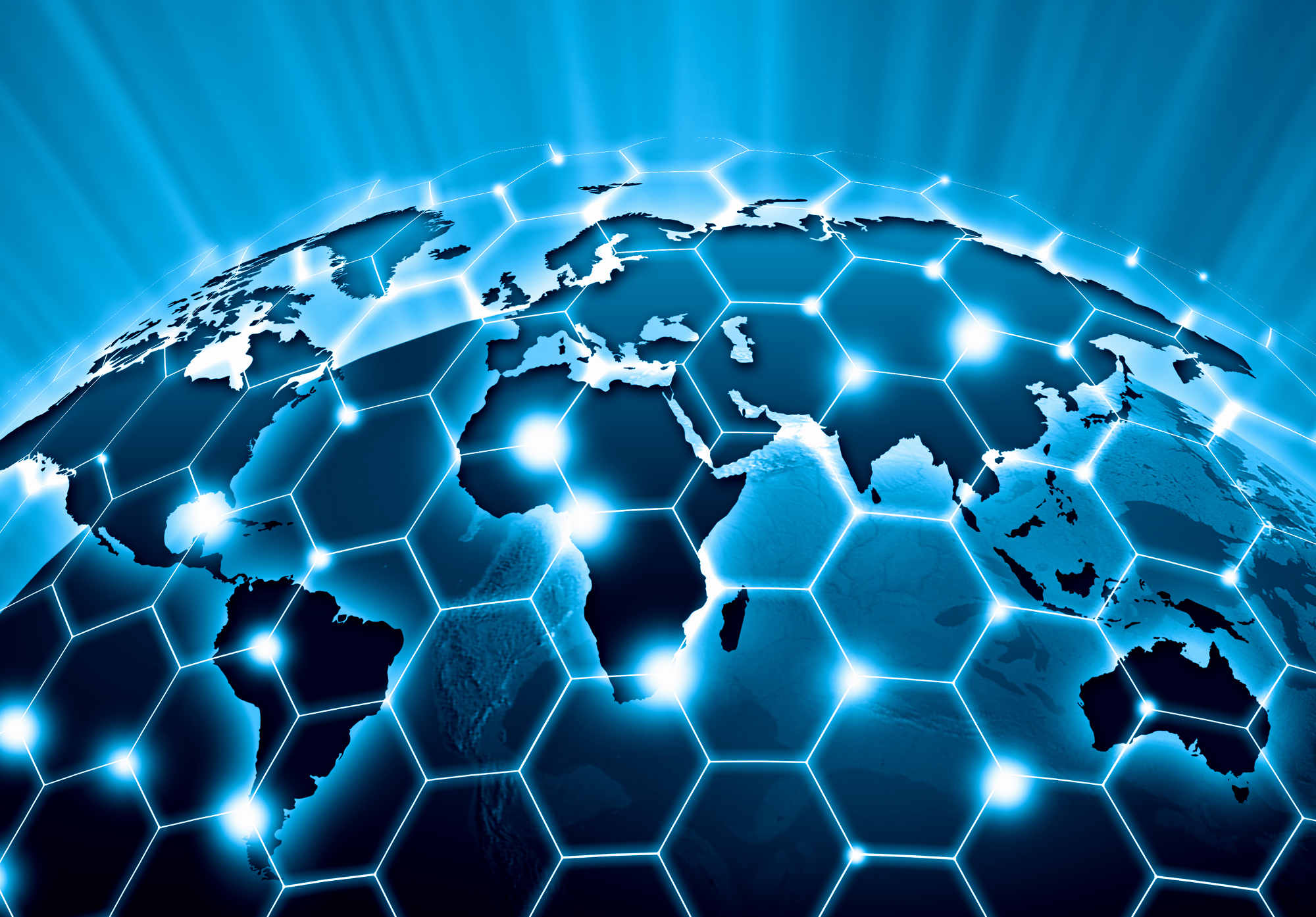 Reliable Data Networks Are the Backbone of Business