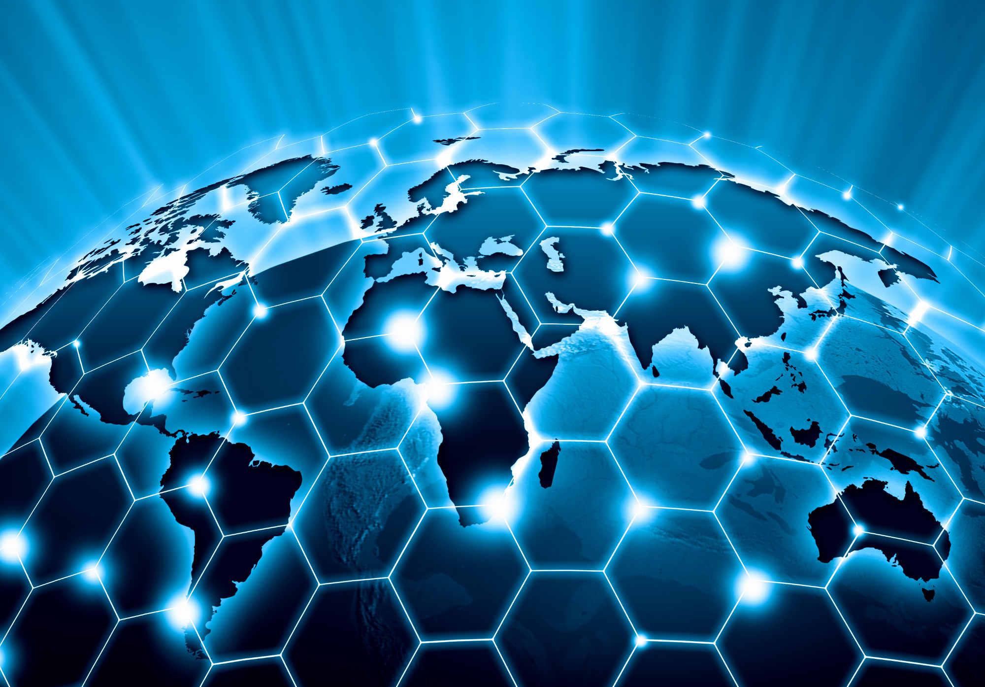 Luotettavat tietoverkot ovat liiketoiminnan selkäranka