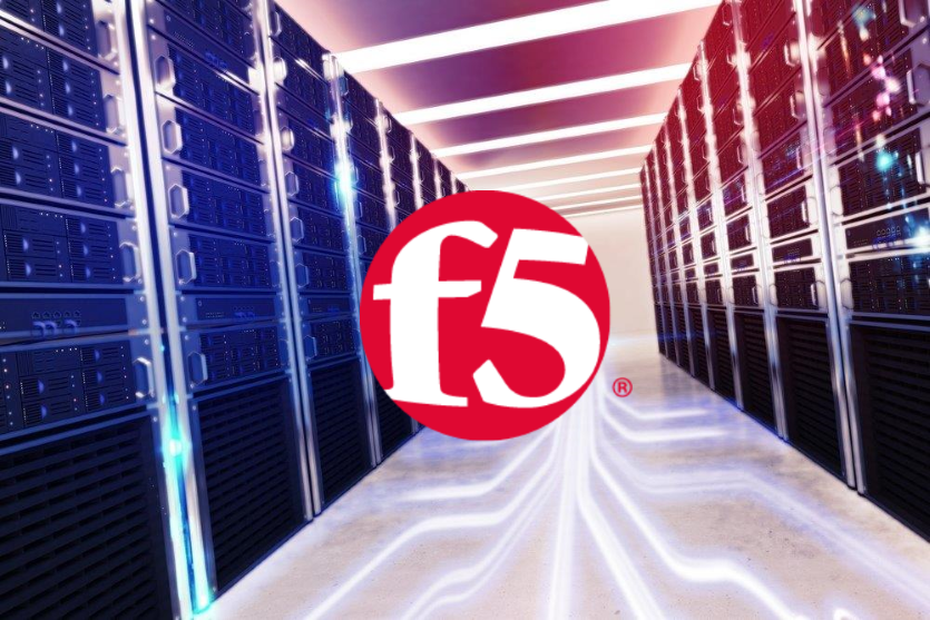 F5 Networks.
