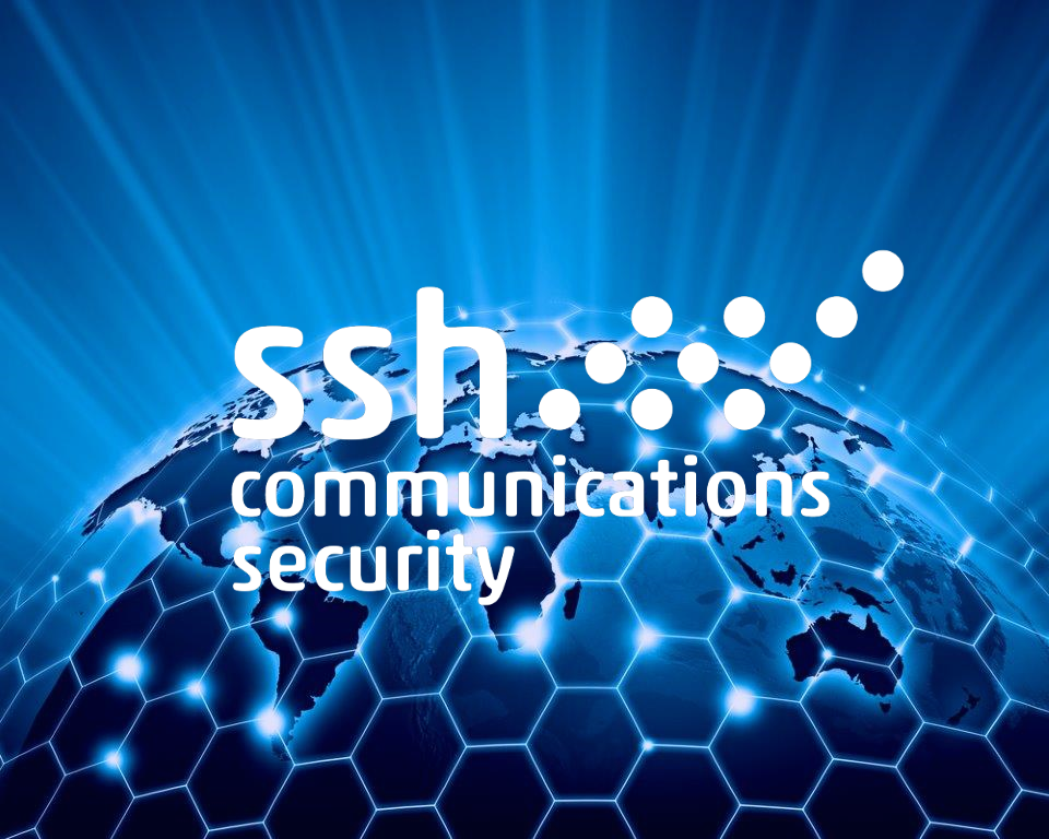 SSH Communications Security.